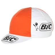 CAPPELLINO CICLISMO OLD STYLE BIC