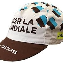 CAPPELLINO CICLISMO TEAM AG2R